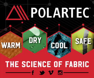 Polartec the Science of Fabric